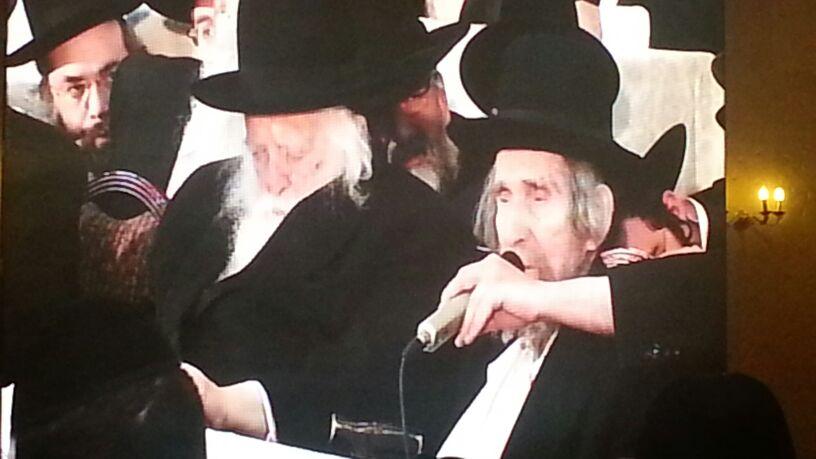 כינוס לב לאחים ניסן תשע''ד ער''ח אייר עד צילם יעקב כהן חדשות 24 (142)