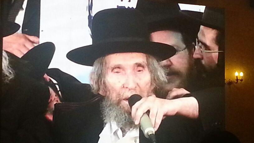 כינוס לב לאחים ניסן תשע''ד ער''ח אייר עד צילם יעקב כהן חדשות 24 (150)