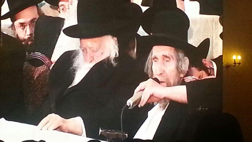 כינוס לב לאחים ניסן תשע''ד ער''ח אייר עד צילם יעקב כהן חדשות 24 (160)