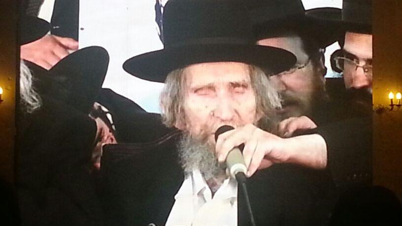כינוס לב לאחים ניסן תשע''ד ער''ח אייר עד צילם יעקב כהן חדשות 24 (161)