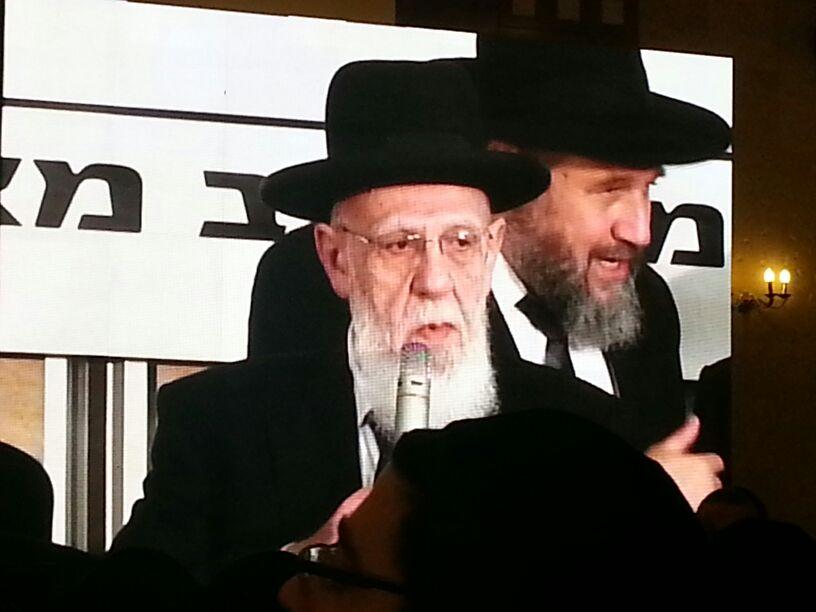 כינוס לב לאחים ניסן תשע''ד ער''ח אייר עד צילם יעקב כהן חדשות 24 (21)