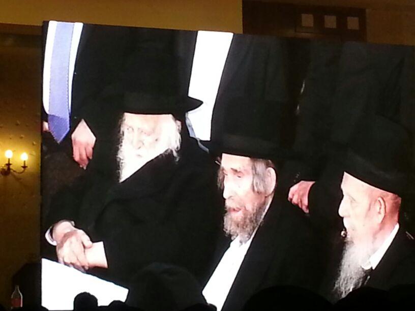 כינוס לב לאחים ניסן תשע''ד ער''ח אייר עד צילם יעקב כהן חדשות 24 (27)