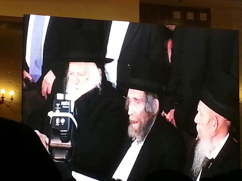 כינוס לב לאחים ניסן תשע''ד ער''ח אייר עד צילם יעקב כהן חדשות 24 (28)