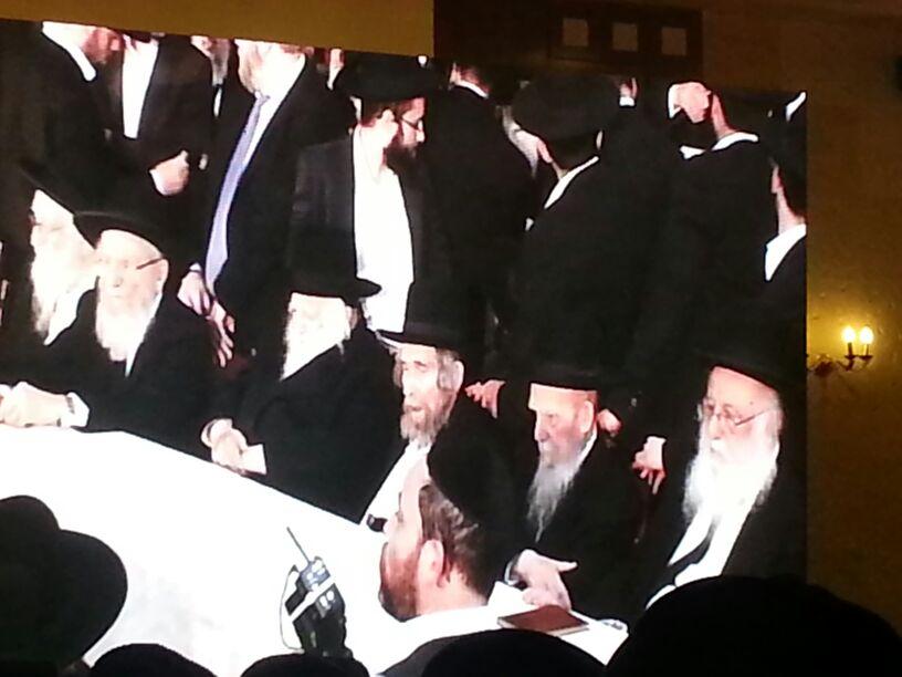 כינוס לב לאחים ניסן תשע''ד ער''ח אייר עד צילם יעקב כהן חדשות 24 (31)