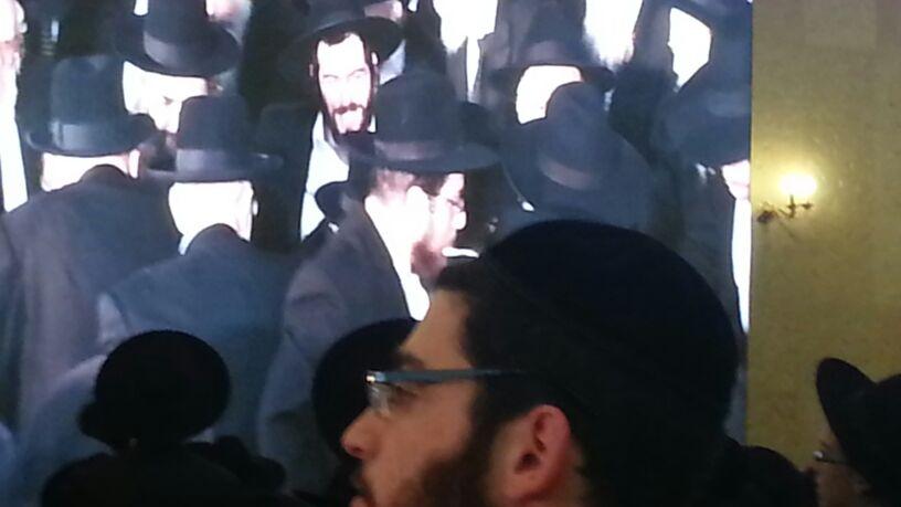כינוס לב לאחים ניסן תשע''ד ער''ח אייר עד צילם יעקב כהן חדשות 24 (36)