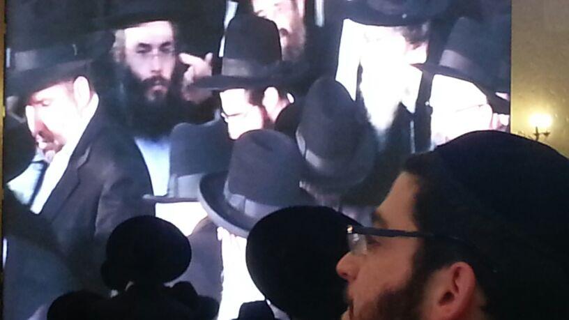 כינוס לב לאחים ניסן תשע''ד ער''ח אייר עד צילם יעקב כהן חדשות 24 (39)