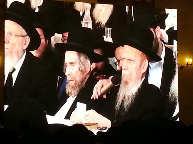 כינוס לב לאחים ניסן תשע''ד ער''ח אייר עד צילם יעקב כהן חדשות 24 (44)