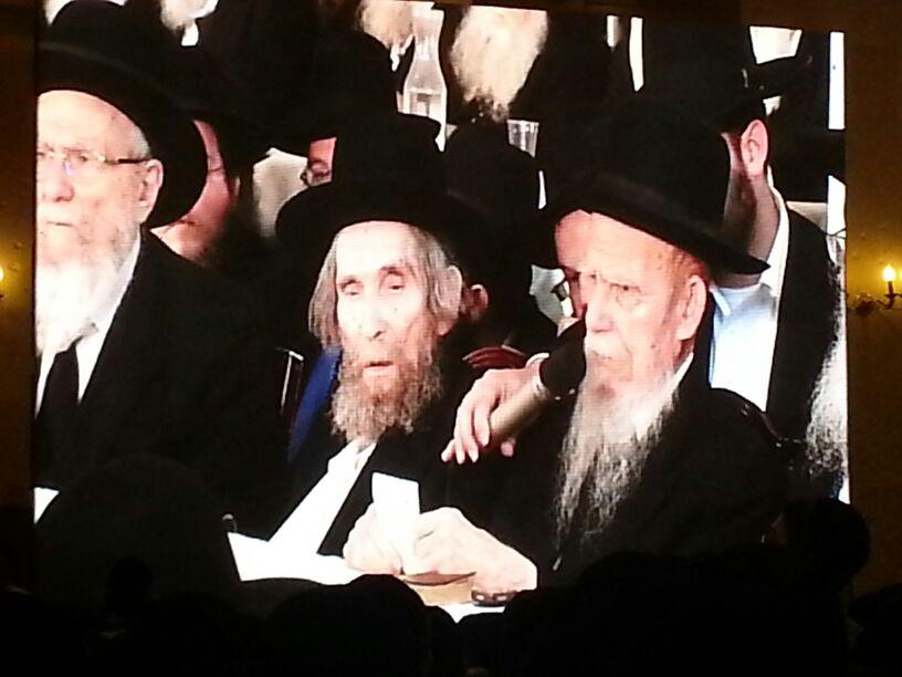 כינוס לב לאחים ניסן תשע''ד ער''ח אייר עד צילם יעקב כהן חדשות 24 (45)