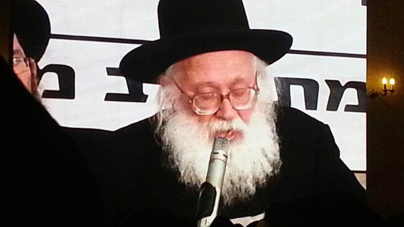 כינוס לב לאחים ניסן תשע''ד ער''ח אייר עד צילם יעקב כהן חדשות 24 (52)