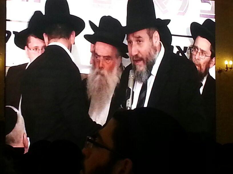 כינוס לב לאחים ניסן תשע''ד ער''ח אייר עד צילם יעקב כהן חדשות 24 (58)