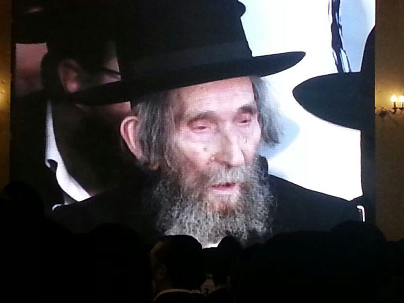 כינוס לב לאחים ניסן תשע''ד ער''ח אייר עד צילם יעקב כהן חדשות 24 (65)