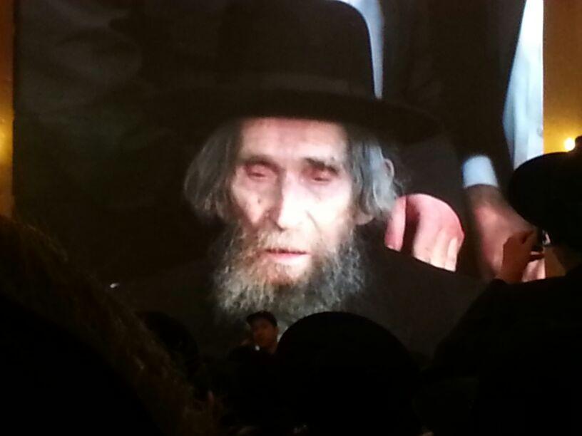 כינוס לב לאחים ניסן תשע''ד ער''ח אייר עד צילם יעקב כהן חדשות 24 (72)