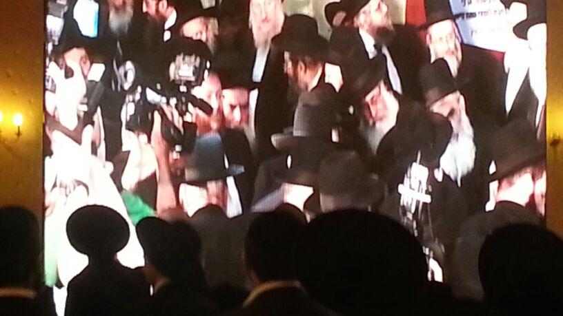 כינוס לב לאחים ניסן תשע''ד ער''ח אייר עד צילם יעקב כהן חדשות 24 (92)