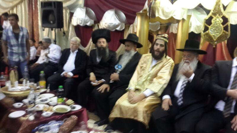 ריבלין+פואד בן אליעזר+ הרב דוד לאו מימונה צילם יונתן יעיש 24 (1)