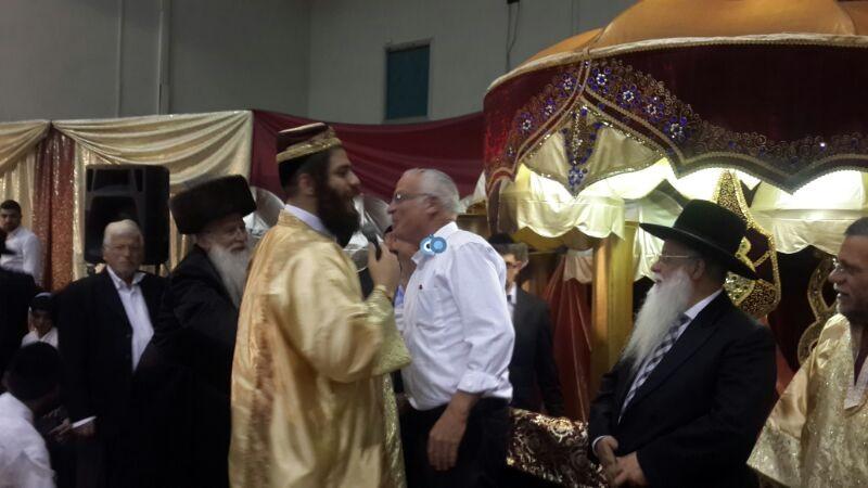 ריבלין+פואד בן אליעזר+ הרב דוד לאו מימונה צילם יונתן יעיש 24 (15)