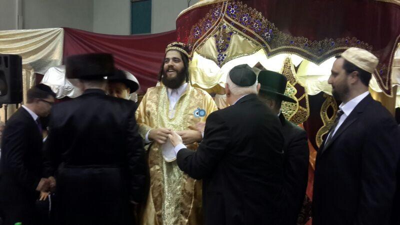 ריבלין+פואד בן אליעזר+ הרב דוד לאו מימונה צילם יונתן יעיש 24 (2)