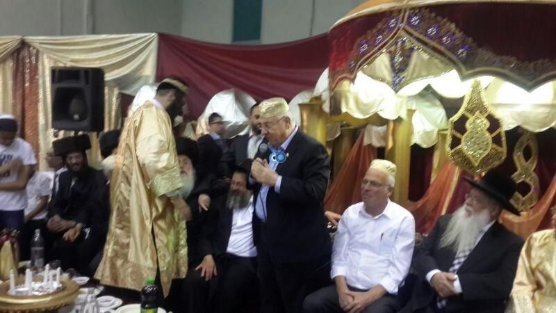 ריבלין+פואד בן אליעזר+ הרב דוד לאו מימונה צילם יונתן יעיש 24 (23)