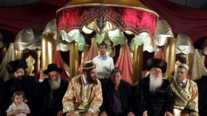 ריבלין+פואד בן אליעזר+ הרב דוד לאו מימונה צילם יונתן יעיש 24 (25)