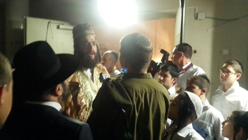 ריבלין+פואד בן אליעזר+ הרב דוד לאו מימונה צילם יונתן יעיש 24 (26)