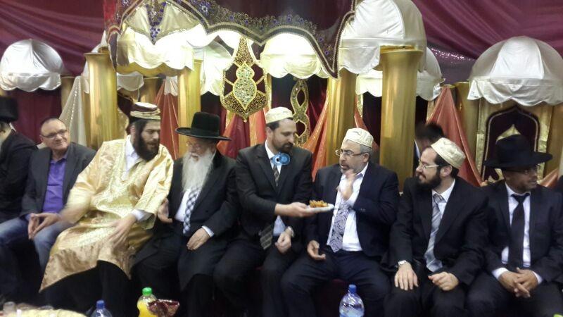ריבלין+פואד בן אליעזר+ הרב דוד לאו מימונה צילם יונתן יעיש 24 (8)