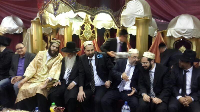 ריבלין+פואד בן אליעזר+ הרב דוד לאו מימונה צילם יונתן יעיש 24 (9)