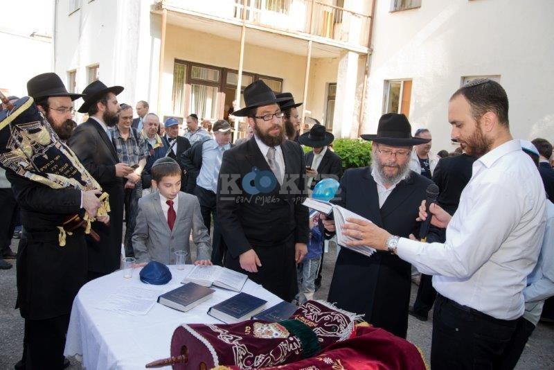 בריסק הכנסת ספר תורה אייר ע''ד (17)
