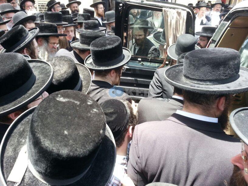הלויה, הרבנית נדבורנא פ''ת, צילם יהודה רחמים 24 (11)