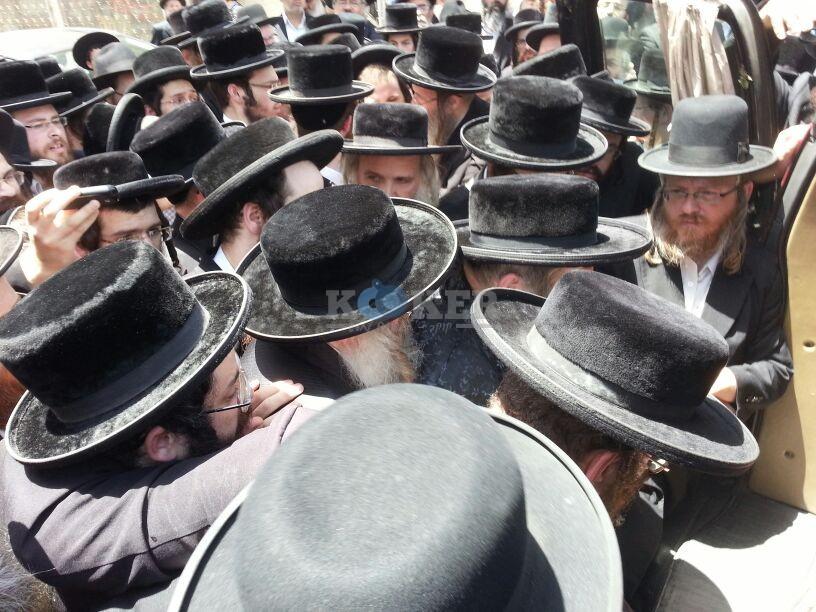 הלויה, הרבנית נדבורנא פ''ת, צילם יהודה רחמים 24 (13)