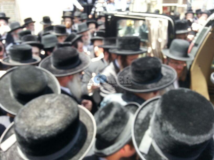 הלויה, הרבנית נדבורנא פ''ת, צילם יהודה רחמים 24 (15)