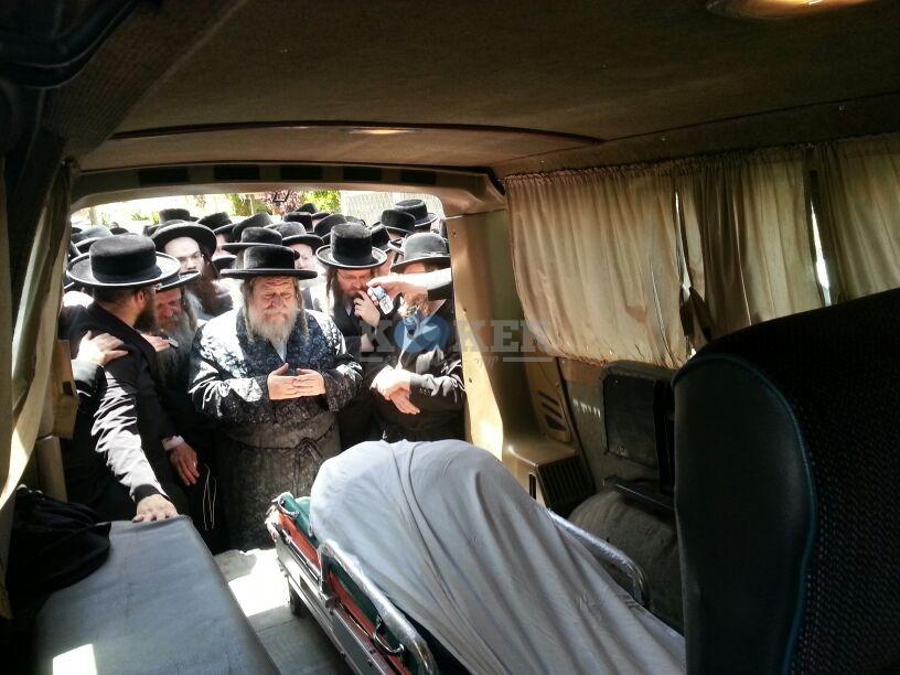 הלויה, הרבנית נדבורנא פ''ת, צילם יהודה רחמים 24 (19)
