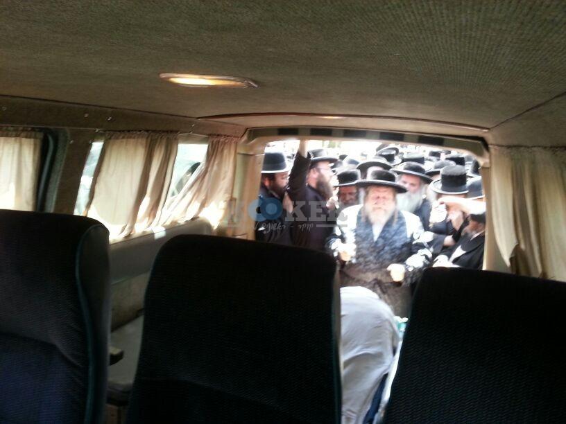 הלויה, הרבנית נדבורנא פ''ת, צילם יהודה רחמים 24 (21)