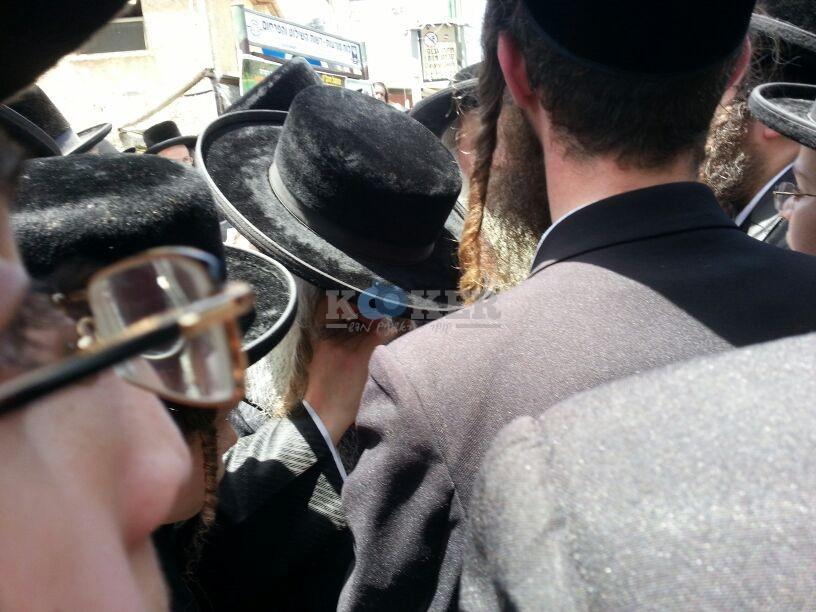 הלויה, הרבנית נדבורנא פ''ת, צילם יהודה רחמים 24 (28)