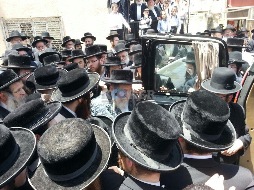 הלויה, הרבנית נדבורנא פ''ת, צילם יהודה רחמים 24 (7)