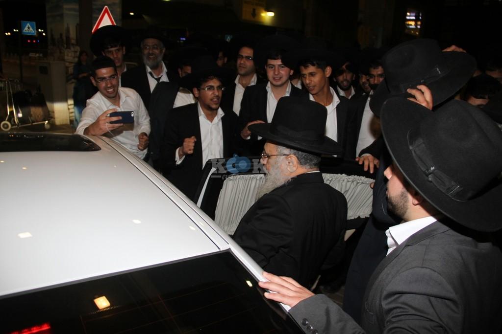 הראשל''צ בלוד תלמידיו בקבלת פנים משיף (5)
