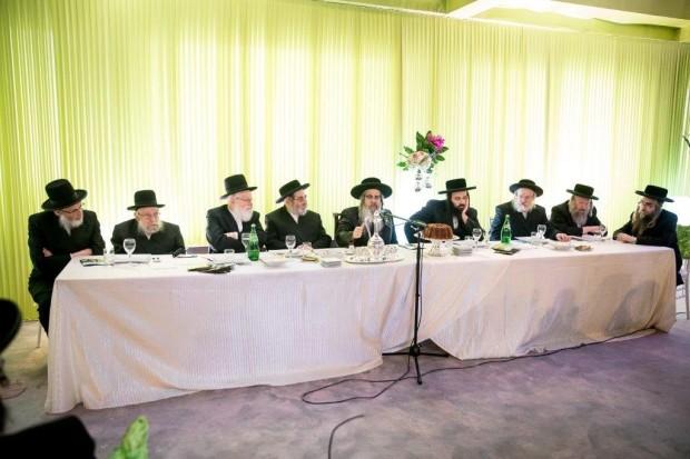 rebbe speaking (6)