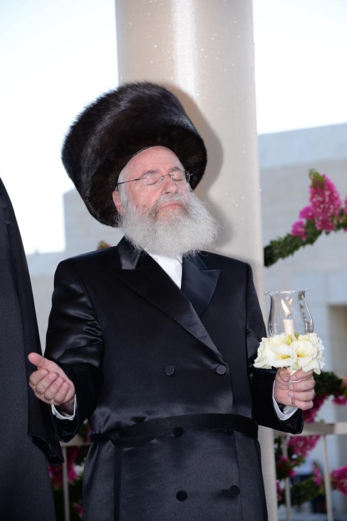 חתונה בת רבי אשר וייס דרכי תורה צילם משה גולדשטיין (1)