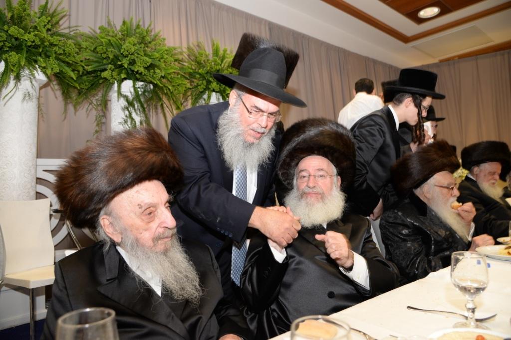 חתונה בת רבי אשר וייס דרכי תורה צילם משה גולדשטיין (10)