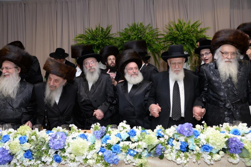 חתונה בת רבי אשר וייס דרכי תורה צילם משה גולדשטיין (14)