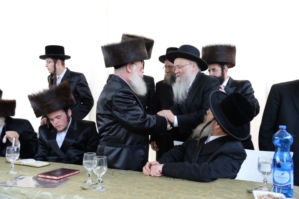 חתונה בת רבי אשר וייס דרכי תורה צילם משה גולדשטיין (24)