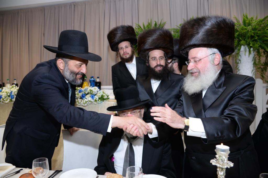 חתונה בת רבי אשר וייס דרכי תורה צילם משה גולדשטיין (3)