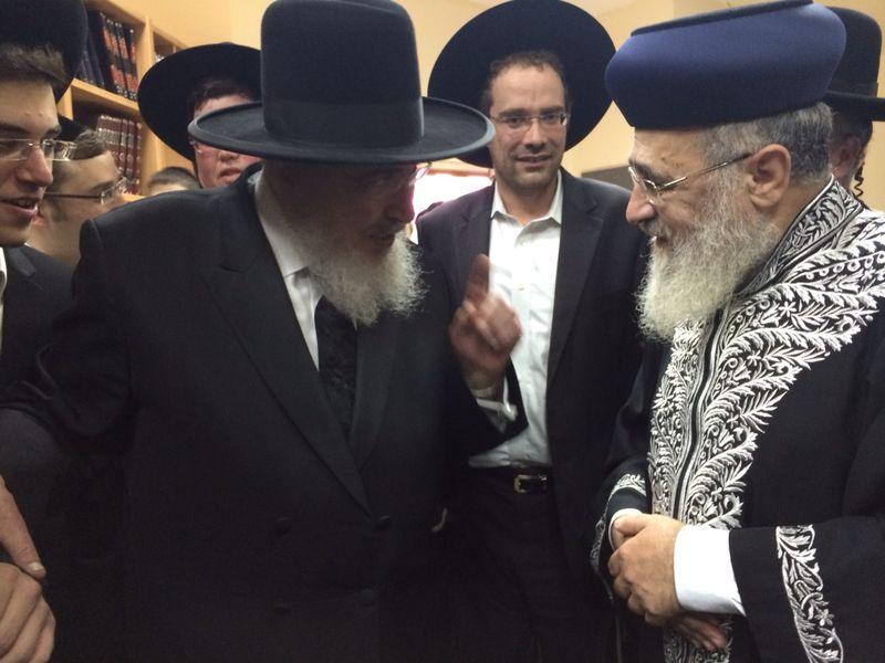 הגר''י יוסף עם הרב הגרב''מ אזרחי משיף (7)