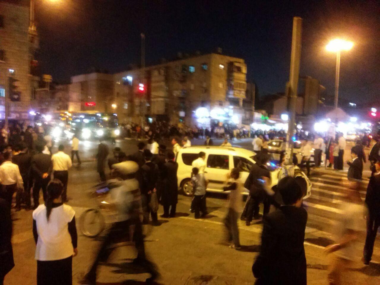 הפגנת הפלג הירושלמי ירושלים צילם שמוליק ויינשטוק 24 (7)