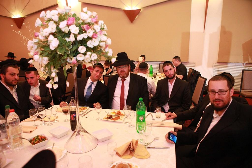 חתונת יהודה הלוי צילם משיף (2)