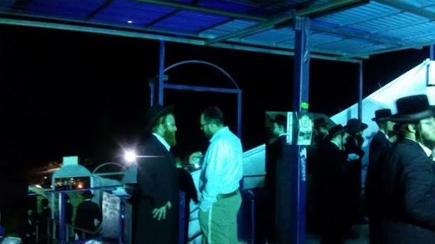 עליה לציון האר''י האריז''ל צילם אליעזר סמט 24 (3)