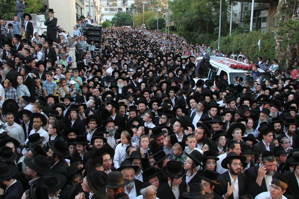 פדיון פטר חמור עם הגר''ח ו הגר''ש כהן אב עד צילם יעקב כהן (5)