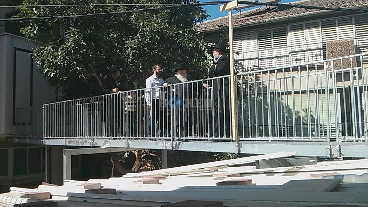 הגר''ח גשר מסגל 1