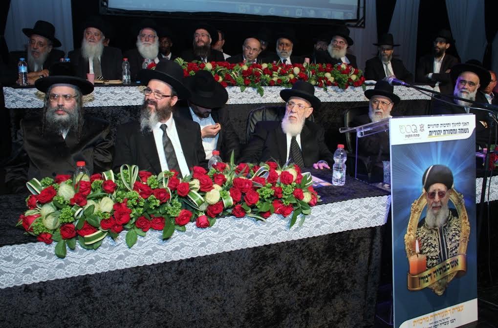 הרב שלום כהן צילם יעקב כהן