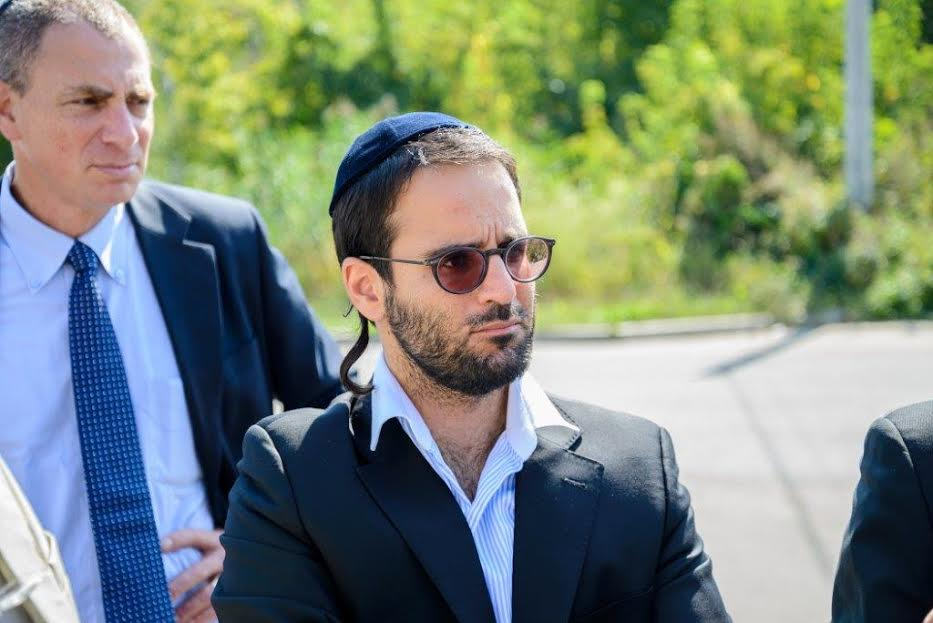 שגריר ישראל אוקראיינה אומן צילם דוברות נקדימון (7)