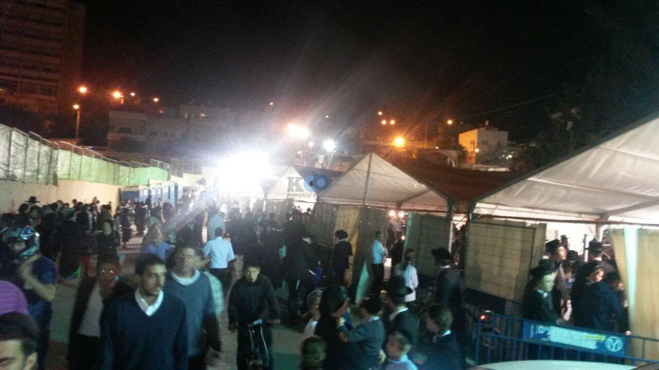 הילולת שמעון הצדיק צילם יצי איזק חדשות 24 (2)