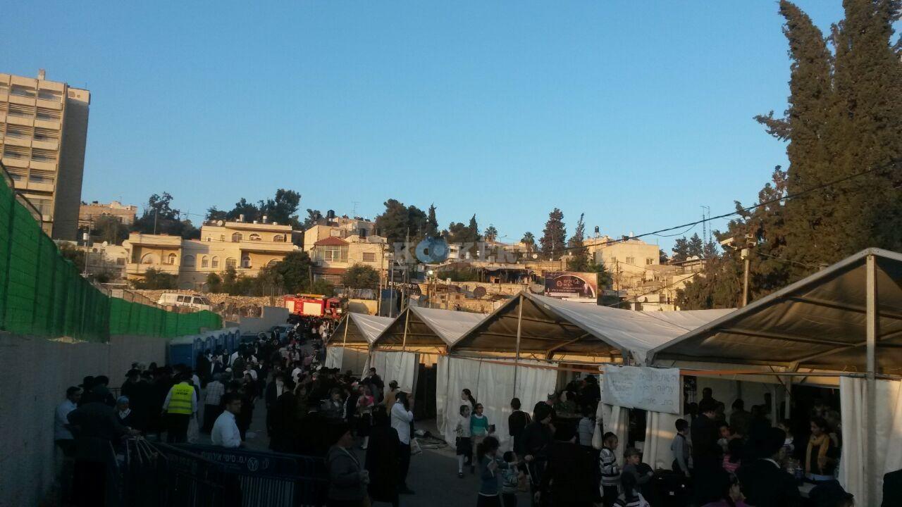 הילולת שמעון הצדיק צילם יצי איזק חדשות 24 (4)